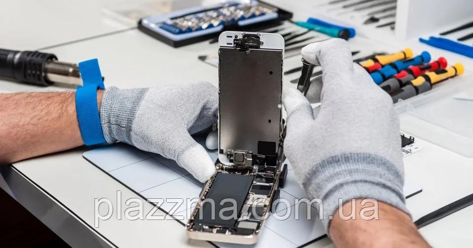 Ремонт микрофона iPhone, iPad, MacBook, Apple Watch | Гарантия | Борисполь