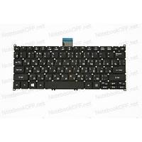 Клавиатура для ноутбука Acer Aspire E3-111, V3-371, V3-372, V5-122