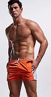 Короткие шорты для моря Aqux orange XL