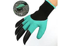 Перчатка-копалка для огорода (MD-0268)