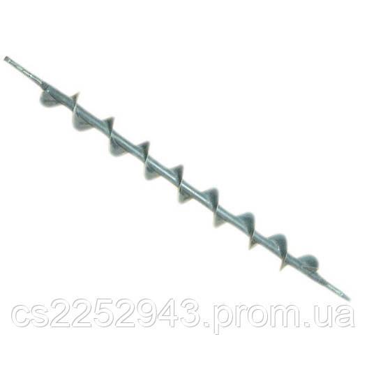 Шнек колосовой, КДМ 2-19-2Б-01