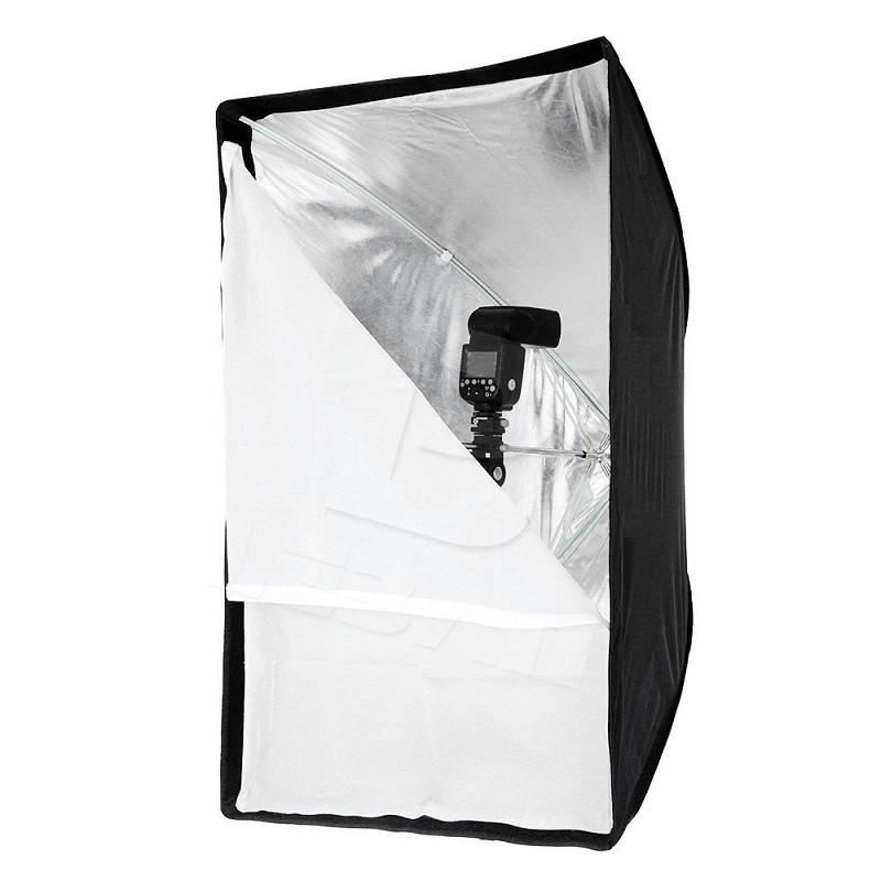 50x70см Зонт софтбокс Visico US-5070 Softbox