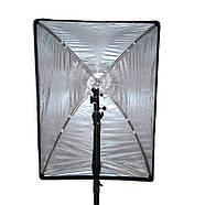 50x70см Зонт софтбокс Visico US-5070 Softbox, фото 3