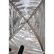 50x70см Зонт софтбокс Visico US-5070 Softbox, фото 4