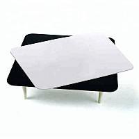30х30см Стіл для предметної зйомки Visico PT-0303 black/white