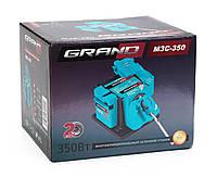Многофункциональный заточной станок GRAND МЗС-350 (4 в 1)