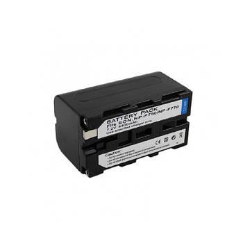 Аккумулятор Visico NP-F750 для LED осветителей