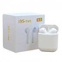 Беспроводные наушники Newest Technology i9S TWS mini Bluetooth 5.0 Белый