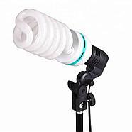 30W Лампа для постоянного света Visico FB-02, фото 4
