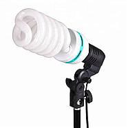 Лампа для постоянного света Visico FB-08 (150W), фото 4