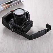Ручка держатель для двух устройств Puluz PU3011, фото 8