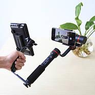 Ручка тримач для двох пристроїв Puluz PU3011, фото 10