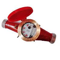 Счетчик воды groos MTW-UA 50 (горячая вода)
