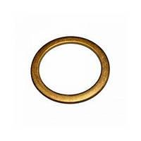 Кольцо под форсунку ф22*26 медь  Д65-1003116