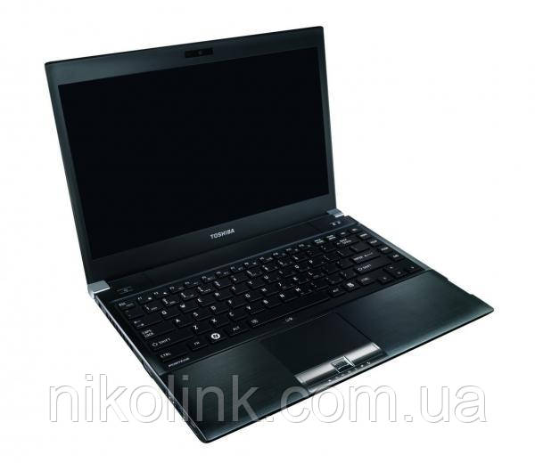 "Ноутбук Toshiba Portege R930-1CW 13.3""-дюймов (i3-3120M / память 8GB / новый SSD 120Gb), б/у"