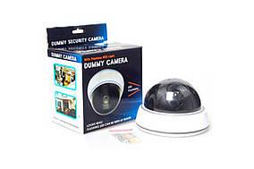 Камера муляж купольная 1500B (MD-0272)
