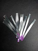 Шелк для длинных ногтей (на 10 ногтей)