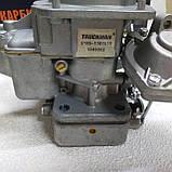 Карбюратор Жигулі 2101, 2103, 2106, 2105, 2107, Москвич (Weber-Озон) Truckman, фото 3