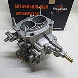 Карбюратор Жигулі 2101, 2103, 2106, 2105, 2107, Москвич (Weber-Озон) Truckman, фото 4