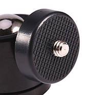 Головка AccPro TM-12 Mini Ball Head, фото 5