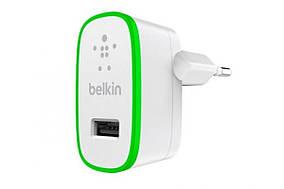 Зарядка Belkin 220v 1 USB (MD-1453)