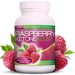 Raspberry Ketone малиновий для схуднення