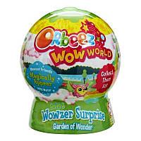 Игровой набор-сюрприз Orbeez Wowzer Surprise Волшебный сад (47428) 792189474283
