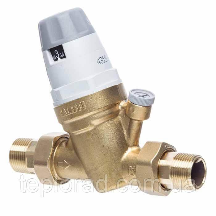 Регулятор давления воды мембранный Caleffi 1 (535060)