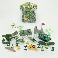 Военный игровой набор 8633 A