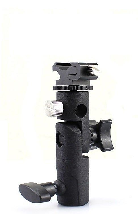 Держатель вспышки и зонта AccPro LS-24