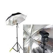 Держатель вспышки и зонта AccPro LS-24, фото 4