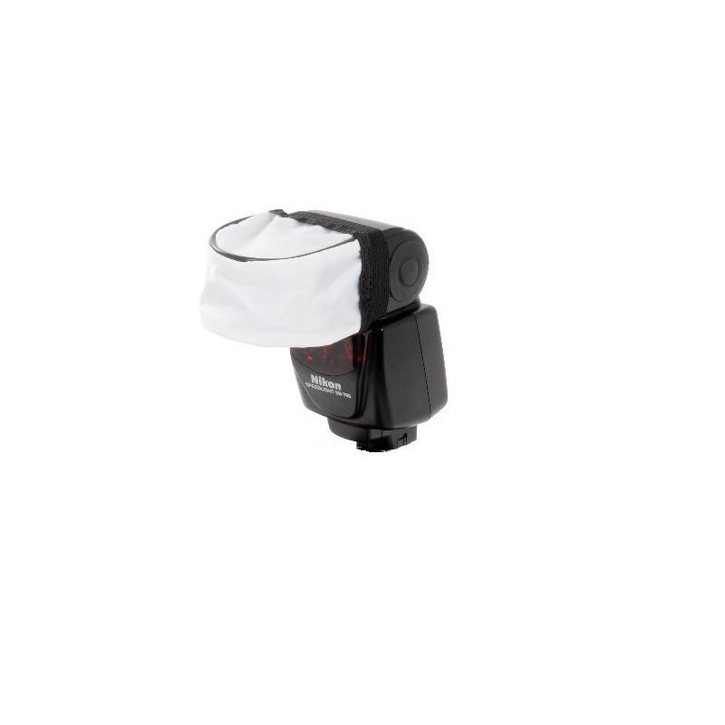 Софтбокс рассеиватель для накамерных вспышек AccPro LS-03 AccPro LS-03