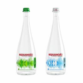 Вода и безалкогольные напитки