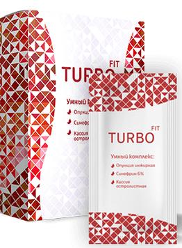 TurboFit - Комплекс для схуднення (Турбофит)