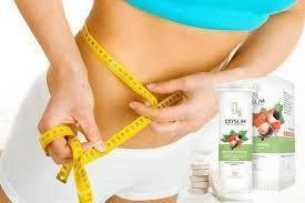 Шипучі таблетки Оксислим (Oxyslim) для схуднення
