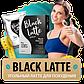 Black Latte - вугільний кава для схуднення, фото 3