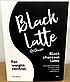 Black Latte - вугільний кава для схуднення, фото 5