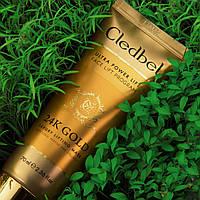 Cledbel 24К Gold -Золотая маска для подтяжки лица (Клабел),золотая маска для лица 24 карата