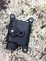 Привод заслонки отопителя Audi A6 c5 4b1820511, фото 2
