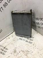 Радиатор отопителя Citroen C8