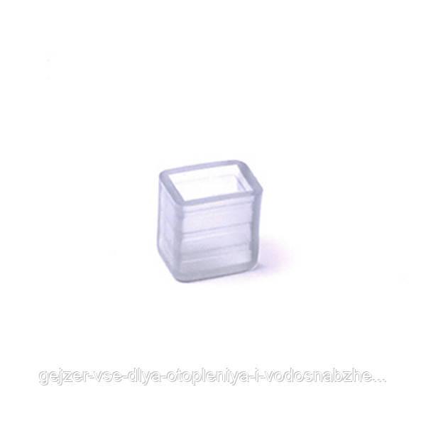 Заглушка для светодиодной ленты BIOM SMD5730 120 LED, 5050 60 LED 220В