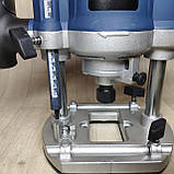 Фрезер Craft-tec PXER 214 (1800 Вт) под 8 и 12 мм цангу, фото 7