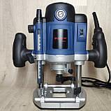 Фрезер Craft-tec PXER 214 (1800 Вт) под 8 и 12 мм цангу, фото 2