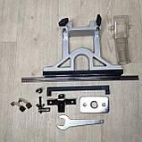 Фрезер Craft-tec PXER 214 (1800 Вт) под 8 и 12 мм цангу, фото 8