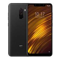 Смартфон Xiaomi Pocophone F1 6/128Gb Black Global