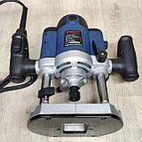 Фрезер Craft-tec PXER 214 (1800 Вт) под 8 и 12 мм цангу, фото 6