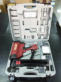 Газовый пистолет гвоздезабивной крепления металла к бетону, дереву, металлу EZ-Fasten SGNC40