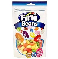 Fini Beans Жевательные желейные конфеты бобы 180g Испания