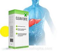 Clean Forte (Клин Форте) препарат для очищения печени
