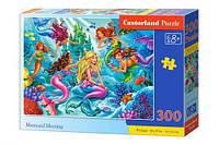 Пазлы Castorland Русалочки 300 элементов (TOY-44612)